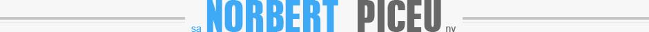 Logo Norbert Piceu