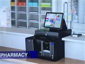 Toshiba CI-5 (pharmacie)