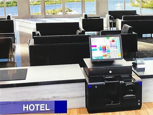Toshiba CI-5 (hotel) 1