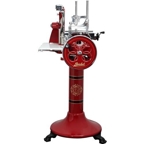 Berkel P15 rouge 1