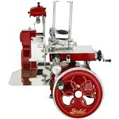 Berkel Tribute rouge 2