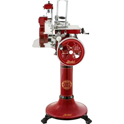 Berkel Tribute rouge 1