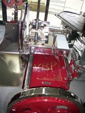 Berkel restaurée rouge 3
