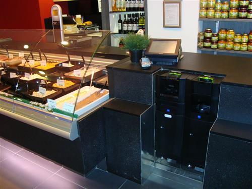 Toshiba CI-10 (boucherie) 1