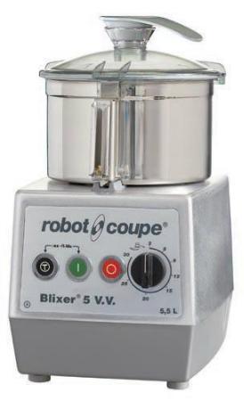 Blixer 5 V.V. 1