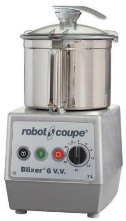 Blixer 6 V.V. 1