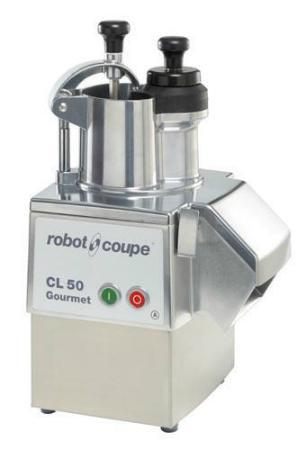 CL 50 Gourmet 1