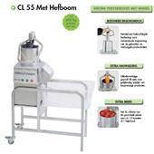 CL 55 met hefboom 2