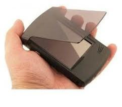 Afstandsbediening: Pocket Systemen 1