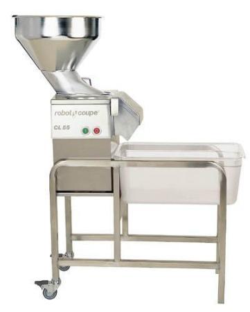 CL 55 Automatisch 1