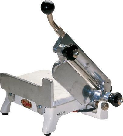 Produits mat riel de boucherie d coupeurs de fromages - Machine a couper le jambon manuelle ...