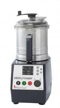 Robot Cook 1