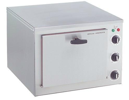 Smoking oven 1