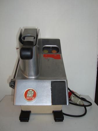 Groentesnijmachine Dito Sama TRS 1