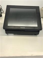 Kassa touchscreen Toshiba C 10